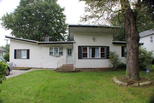 17327 Throop Street, East Hazel Crest, IL 60429 (MLS #11222119) :: Littlefield Group