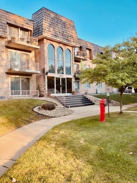 18855 Burnham Avenue #131, Lansing, IL 60438 (MLS #11222215) :: Ryan Dallas Real Estate