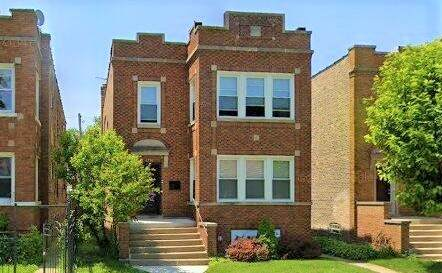 6730 N Campbell Avenue, Chicago, IL 60645 (MLS #11222302) :: The Spaniak Team