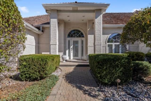11800 Arbor Drive, Orland Park, IL 60467 (MLS #11222351) :: The Wexler Group at Keller Williams Preferred Realty