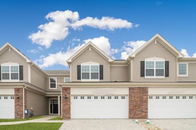 2105 Pembridge Lane, Joliet, IL 60431 (MLS #11222426) :: John Lyons Real Estate