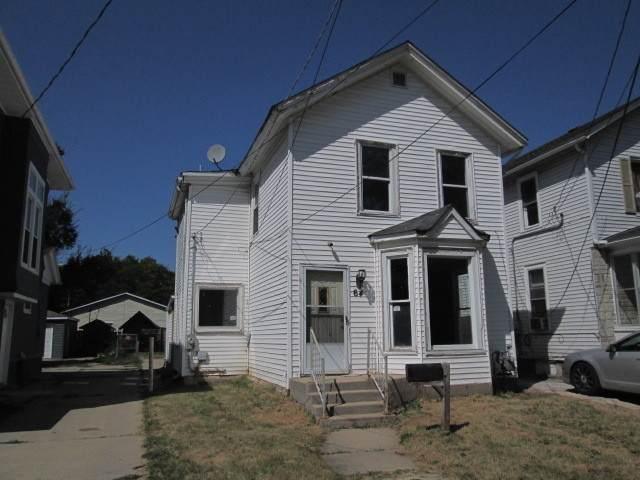 64 N Anderson Street, Aurora, IL 60505 (MLS #11222560) :: Ryan Dallas Real Estate