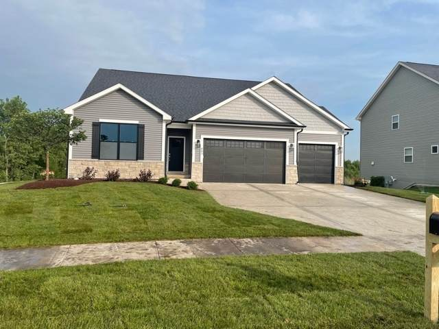 1125 Beed Avenue, Elburn, IL 60119 (MLS #11222645) :: Suburban Life Realty