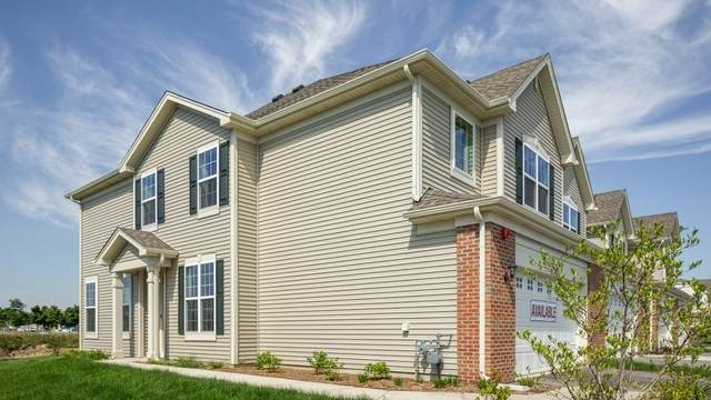2108 Pembridge Court, Joliet, IL 60431 (MLS #11222802) :: John Lyons Real Estate