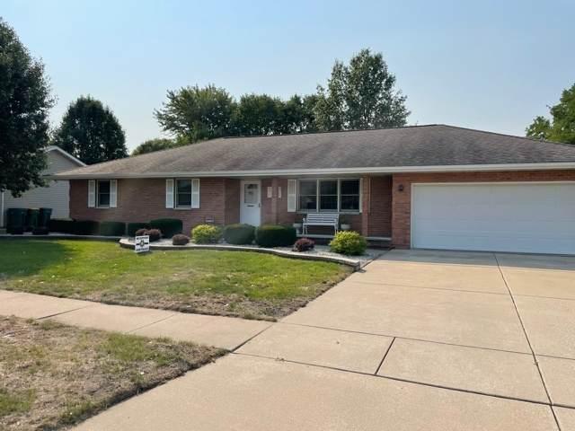395 E Janet Drive, Braidwood, IL 60408 (MLS #11222838) :: Suburban Life Realty