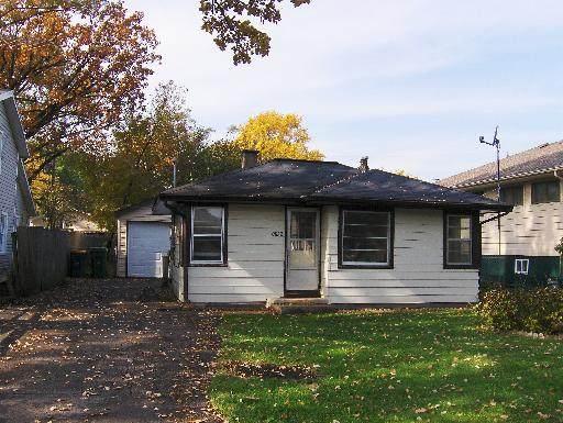 1502 Ridgeway Street, Round Lake Beach, IL 60073 (MLS #11222851) :: Helen Oliveri Real Estate
