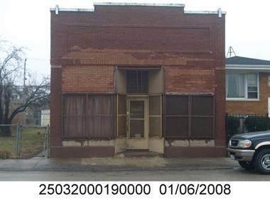 445 E 87th Street, Chicago, IL 60619 (MLS #11222867) :: The Spaniak Team