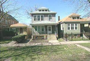 8752 S Marquette Avenue, Chicago, IL 60617 (MLS #11223029) :: John Lyons Real Estate