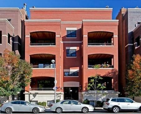 1248 W Jackson Boulevard 3E, Chicago, IL 60607 (MLS #11223035) :: Touchstone Group