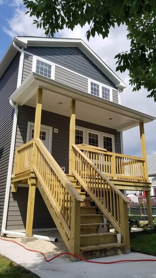 1336 Wesley Avenue, Berwyn, IL 60402 (MLS #11223097) :: John Lyons Real Estate