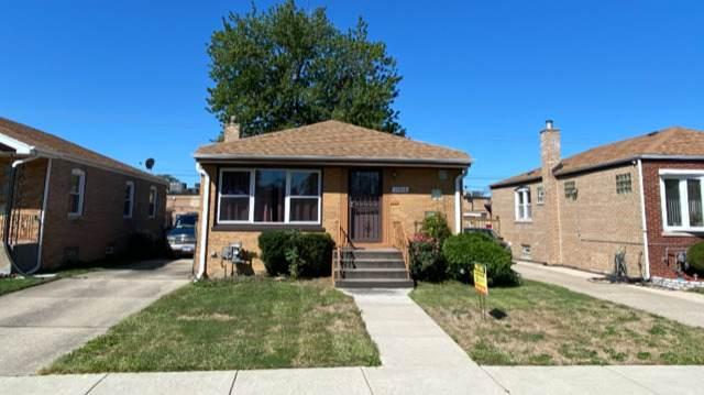 15414 Drexel Avenue, Dolton, IL 60419 (MLS #11223124) :: The Spaniak Team