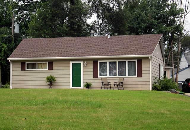 1N718 Newton Avenue, Glen Ellyn, IL 60137 (MLS #11223143) :: John Lyons Real Estate