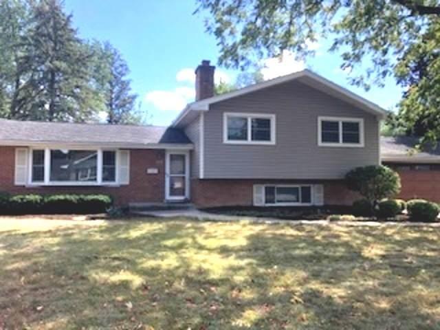 328 Spruce Drive, Naperville, IL 60540 (MLS #11223352) :: Angela Walker Homes Real Estate Group