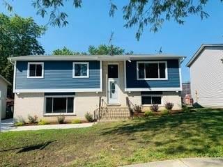 638 N Lawler Avenue, Addison, IL 60101 (MLS #11223611) :: John Lyons Real Estate