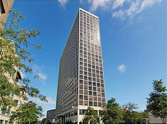 4343 N Clarendon Avenue #512, Chicago, IL 60613 (MLS #11223643) :: Touchstone Group