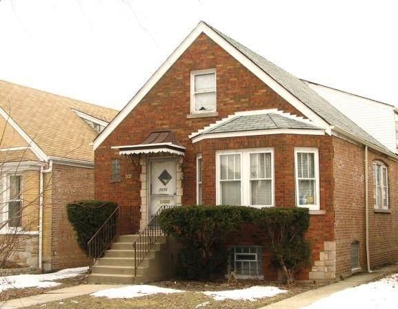 7133 S Troy Street, Chicago, IL 60629 (MLS #11223788) :: John Lyons Real Estate