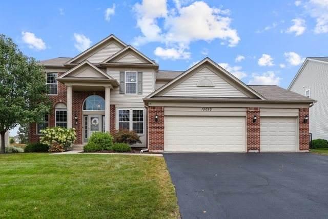 15050 W Ashton Lane, Lockport, IL 60441 (MLS #11223875) :: John Lyons Real Estate