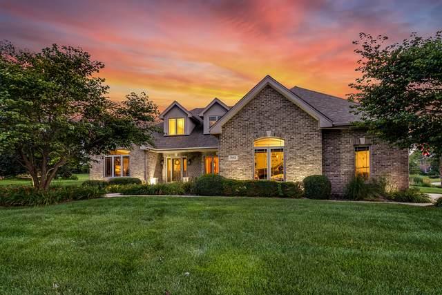7462 W Huntington Court, Monee, IL 60449 (MLS #11224048) :: Lewke Partners - Keller Williams Success Realty