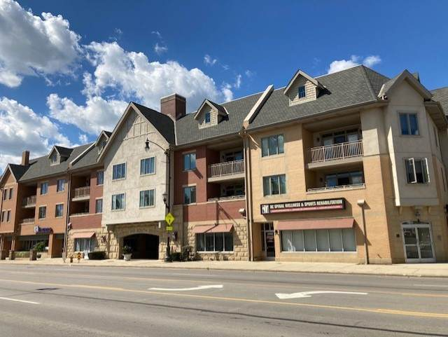 310 S Main Street #304, Lombard, IL 60148 (MLS #11224141) :: Angela Walker Homes Real Estate Group