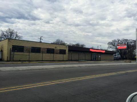 1110 Saint Charles Road, Maywood, IL 60153 (MLS #11224414) :: The Spaniak Team