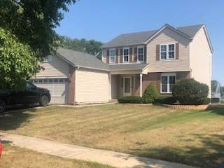 2302 Wesmere Lakes Drive, Plainfield, IL 60586 (MLS #11224463) :: The Wexler Group at Keller Williams Preferred Realty