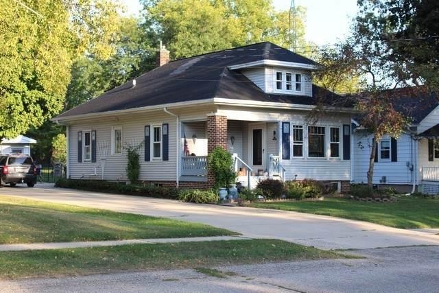 1543 Mill Street, Burlington, WI 53105 (MLS #11224806) :: The Wexler Group at Keller Williams Preferred Realty
