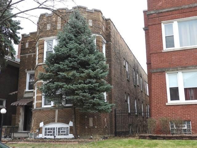 8154 S Sangamon Street, Chicago, IL 60620 (MLS #11225037) :: John Lyons Real Estate