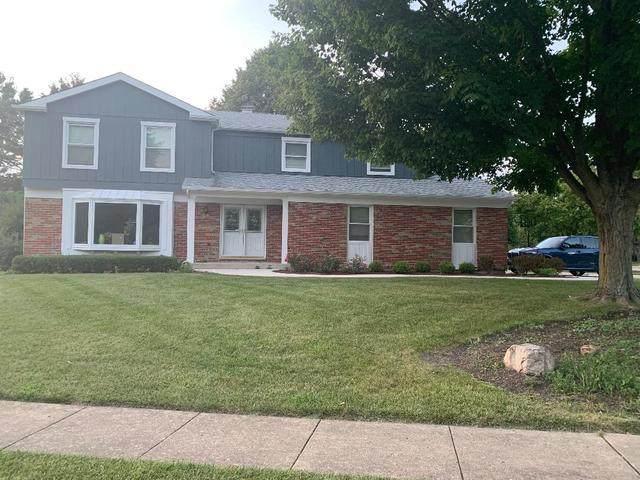 1110 Dawes Street, Libertyville, IL 60048 (MLS #11225040) :: Lewke Partners - Keller Williams Success Realty