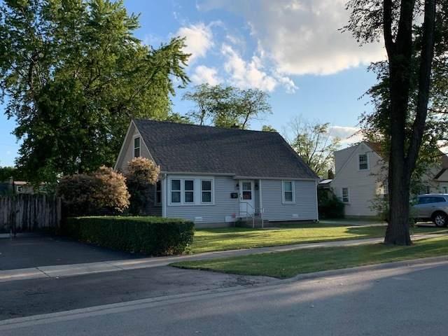 257 E Medill Avenue, Northlake, IL 60164 (MLS #11225478) :: Suburban Life Realty