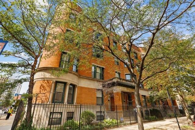 4802 N Kenmore Avenue #3, Chicago, IL 60640 (MLS #11226084) :: BN Homes Group