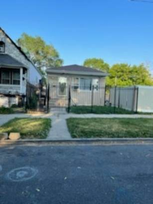 7427 S May Street, Chicago, IL 60621 (MLS #11226150) :: Littlefield Group