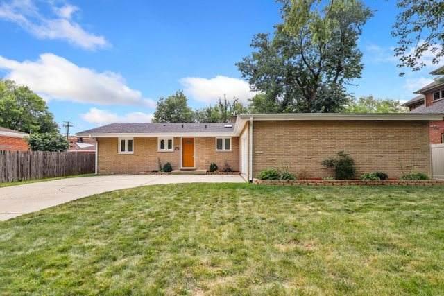 2561 Suffield Street, Des Plaines, IL 60016 (MLS #11226355) :: Littlefield Group