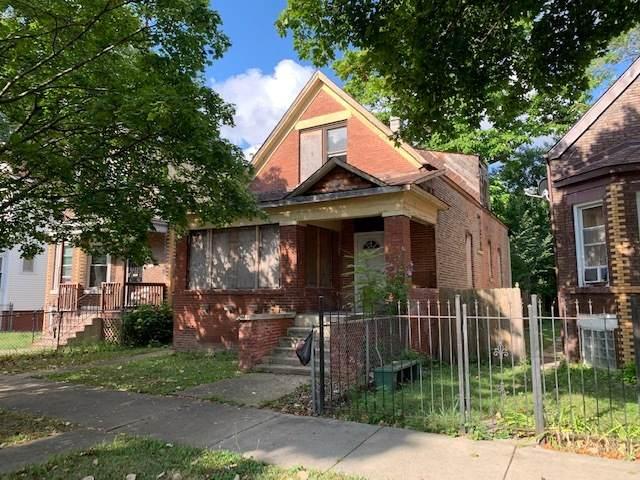 8412 S Peoria Street, Chicago, IL 60620 (MLS #11226404) :: John Lyons Real Estate
