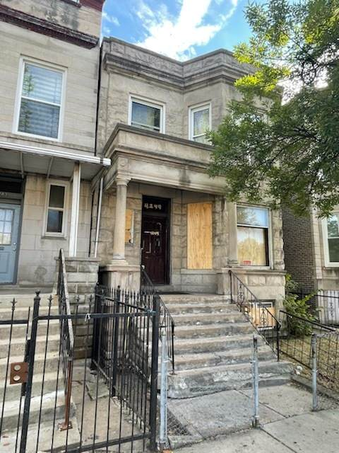 4249 W Jackson Boulevard, Chicago, IL 60624 (MLS #11226434) :: John Lyons Real Estate