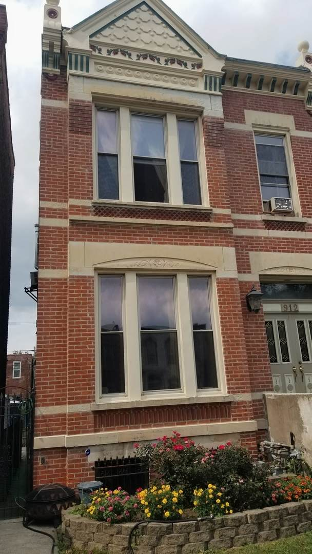 912 S Bell Avenue, Chicago, IL 60612 (MLS #11226502) :: John Lyons Real Estate