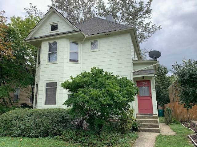 706 Mcdonough Street, Joliet, IL 60436 (MLS #11226606) :: The Wexler Group at Keller Williams Preferred Realty