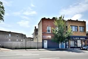 3901 W Grand Avenue, Chicago, IL 60651 (MLS #11226723) :: Touchstone Group