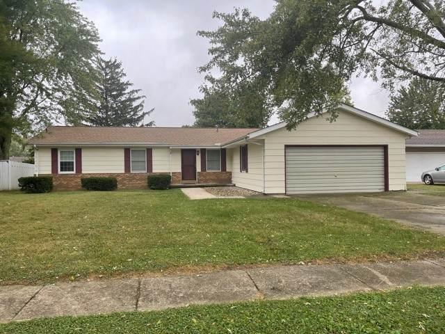 510 Cedar Drive, CLINTON, IL 61727 (MLS #11226769) :: Lewke Partners - Keller Williams Success Realty