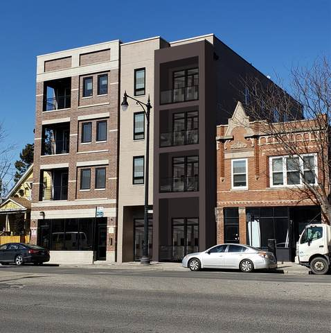 3332 W Irving Park Road, Chicago, IL 60618 (MLS #11226903) :: The Spaniak Team