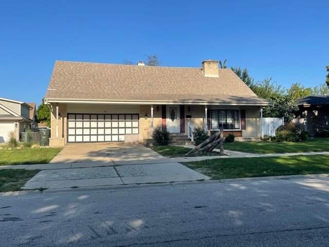 272 Prospect Avenue, Wood Dale, IL 60191 (MLS #11226985) :: Lewke Partners - Keller Williams Success Realty