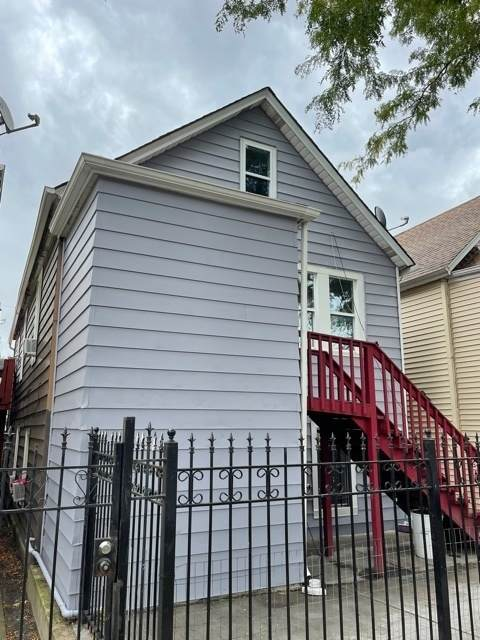 4229 S Campbell Avenue, Chicago, IL 60632 (MLS #11227198) :: The Spaniak Team