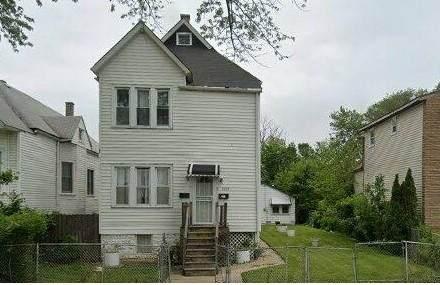 9329 S Greenwood Avenue, Chicago, IL 60619 (MLS #11227357) :: John Lyons Real Estate