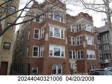 6738 S Crandon Avenue #1, Chicago, IL 60649 (MLS #11227406) :: Schoon Family Group