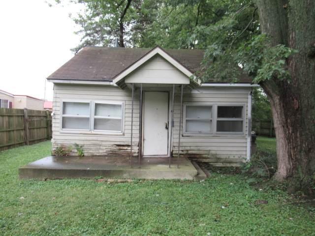 1008 Geraldine Avenue, Urbana, IL 61801 (MLS #11227443) :: Littlefield Group