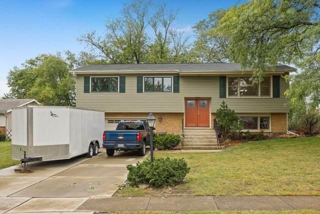 914 Ironwood Avenue, Darien, IL 60561 (MLS #11227536) :: Suburban Life Realty