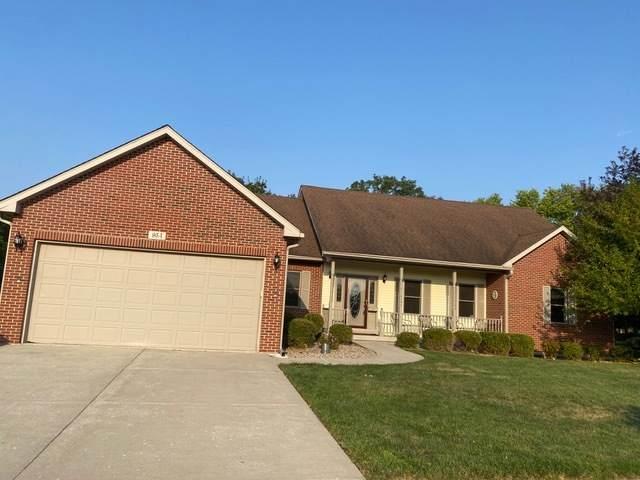 954 Partridge Lane, Morris, IL 60450 (MLS #11227995) :: Littlefield Group