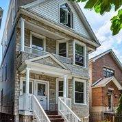 3327 N Claremont Avenue, Chicago, IL 60618 (MLS #11228059) :: Touchstone Group