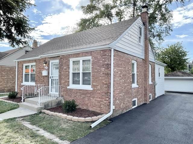 2324 S 9th Avenue, Broadview, IL 60155 (MLS #11228310) :: Rossi and Taylor Realty Group