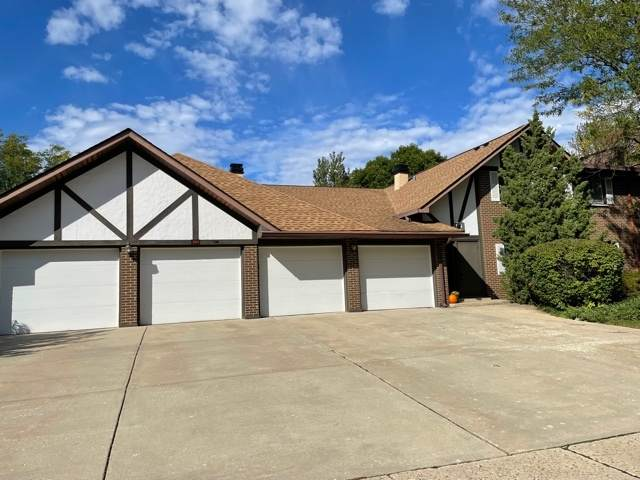 301 Walters Lane 2A, Itasca, IL 60143 (MLS #11228349) :: Littlefield Group