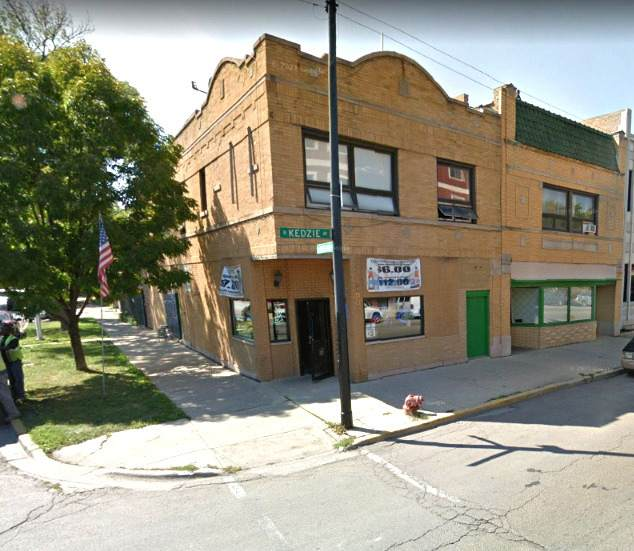 3700 N Kedzie Avenue, Chicago, IL 60618 (MLS #11228501) :: John Lyons Real Estate